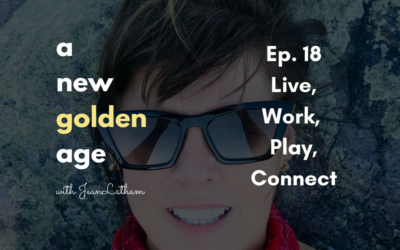 Live, Work Play, Connect with Jean Latham