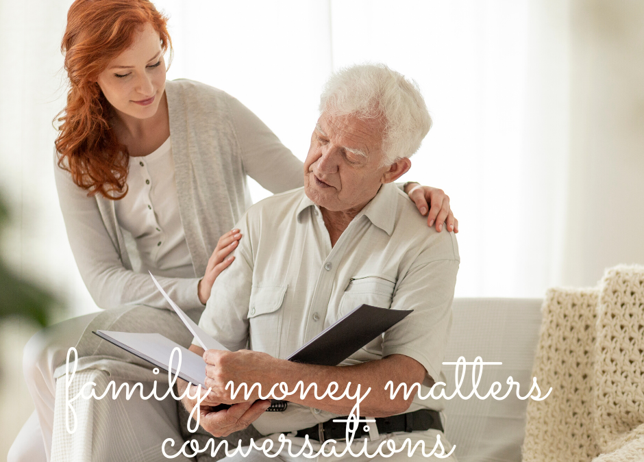 Simple Steps To Follow For Family Money Talks