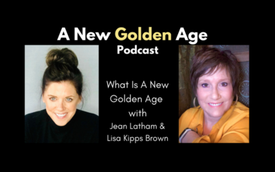 Lisa Kipps-Brown Live Interview with Jean Latham